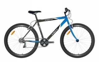 Велосипеды Foxx Blitz: отзывы о черных, красных моделях x61819, горные байки