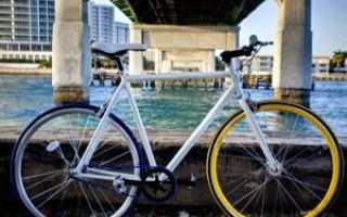 Тюнинг велосипеда своими руками — видео