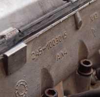 Мелитополь в моем сердце: непростая судьба двигателей МеМЗ для Таврии. инструкция по ремонту и эксплуатации Конструкция таврии