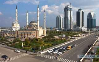 Чечня настоящая. Почему русские не возвращаются в Чечню? Отец, сын и святой дух