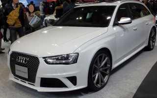 Ауди а4 б6 технические характеристики двигателей. Второе поколение Audi A4. Поломки и проблемы в эксплуатации