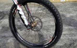 Велосипедные колеса — крайне важный узел байка