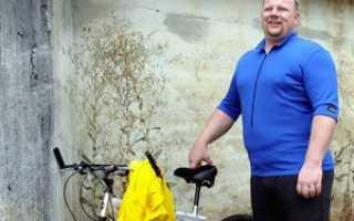 Как выбираются велосипеды для тяжёлых мужчин и женщин