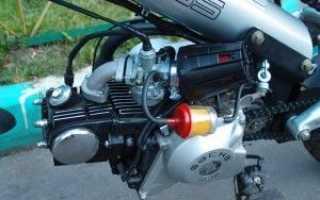 Не заводится скутер со стартера