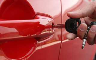 Поменять ключи от машины. Как восстановить утеряный чип-ключ от автомобиля