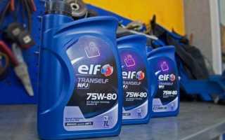 Трансмисионное масло — какое заливать?