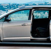 Ford Grand C-MAX и Mazda5: В большой семье…. Ford Grand C-MAX и Mazda5: В большой семье… Форд с мах 7 местный