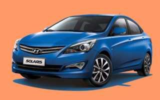Какой солярис лучше. Киа Рио или Хендай Солярис — что лучше и есть ли разница? Сильные стороны и характерные особенности автомобилей Kia и Hyundai