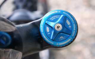 Амортизатор для велосипеда (задний и передний), их настройка