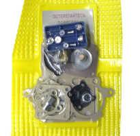 Установка деталей из ремкомплекта карбюратора (фото)