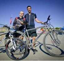 Как подобрать велосипед с большими колесами, какими они бывают