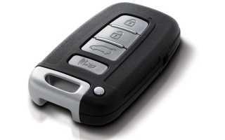 Вторые ключи от машины. Как поступить при потере ключей от автомобиля
