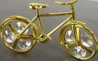 Какие самые дорогие велосипеды в мире